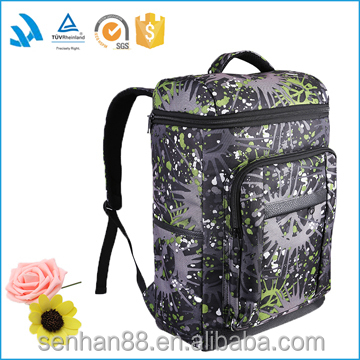Fashion personalized new trendy polyester military backpack