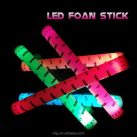Promotional Gift Party Super star Concert Event Cheering Light LED Foam stick