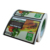 Waterproof printing paper rolled self adhesive label sticker for food