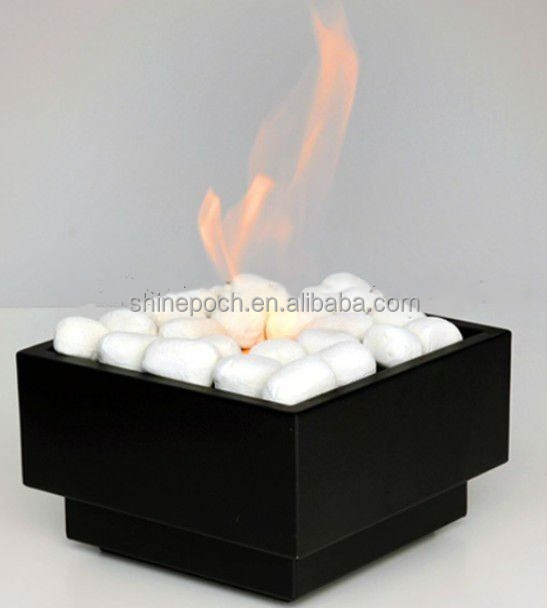 Outdoor Smokeless Bio Ethanol Firepit