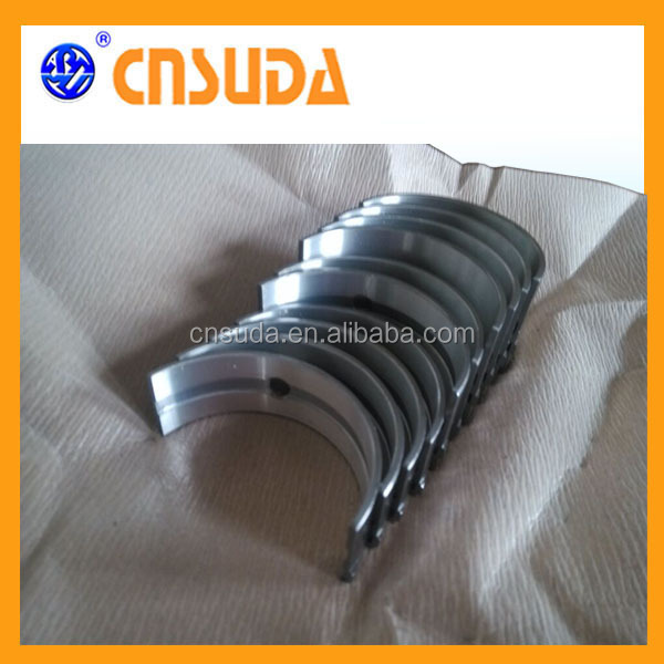 Main bearing and connecting rod bearing suitable for 3.144 3.152 P3 Diesel U5MK0100