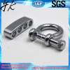 Yukai D Shackle Galvanized D Shackle