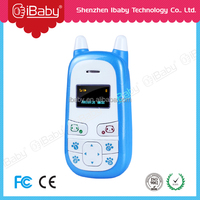 Ibaby LBS tracking A88 Q2 cheap children cartoon unlocked cell phone