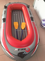 2016 hot factory sell small quantity acceptable inflatable boat for sale