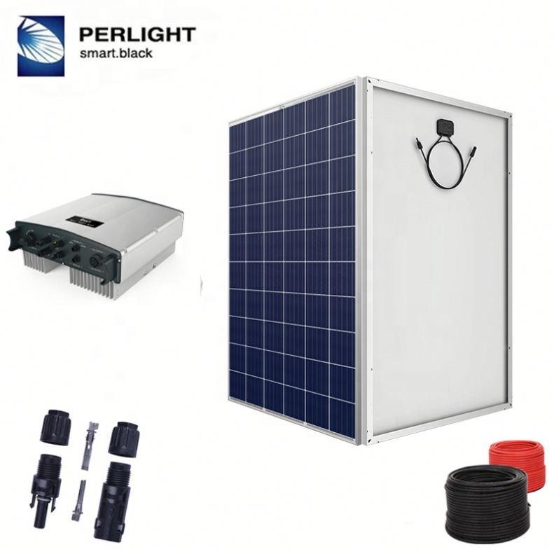 High quality <strong>poly</strong> 320w solar panel from JA solar/Trina solar/ jinko solar