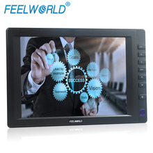 Portable Touch Panel PC WIN CE 6.0 OS HDMI/VGA/AV Inputs 8 inches Car Monitor