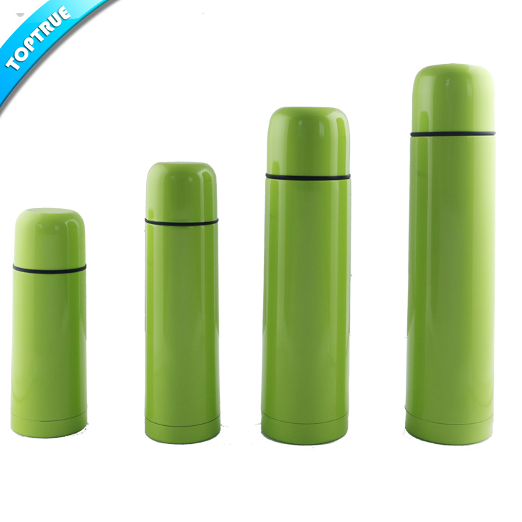 17oz Manufactory Amazon hot sale double food grade stainless steel keep hot water vacuum flask