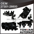 Buy high quality ignition coil OEM #27301-26600/2730126600