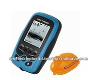 Portable Wireless Remote Sonar Fish Finder
