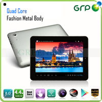 Professional 8 inch tablet pc Android with CE certificate