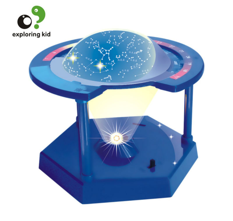 Planetarium Science Experiment Kits