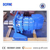 Planetary gearbox for Feeder P2NBS9 output solid shaft for Extraction plant