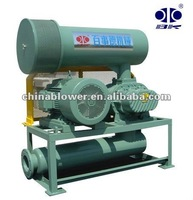 BK7011 Roots Air Blower positive displacement blower