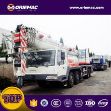 Zoomlion 100 ton pickup truck crane with cable winch ZTC1000