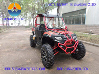 2016 new popular polaris design 250 300 400 side by side dune buggy