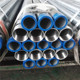 Galvanized Scaffolding Pipe 48.3mm, Used Scaffolding for Sale, Carbon Construction Scaffold Tube with Coupler Scaffold Board