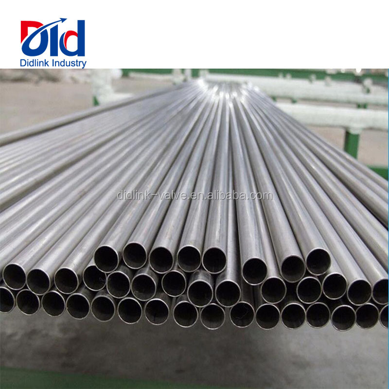 Making Machine Price Per Meter Plastic Coated 304 Weight 36 Inch Bending Seamless Stainless Steel Pipe