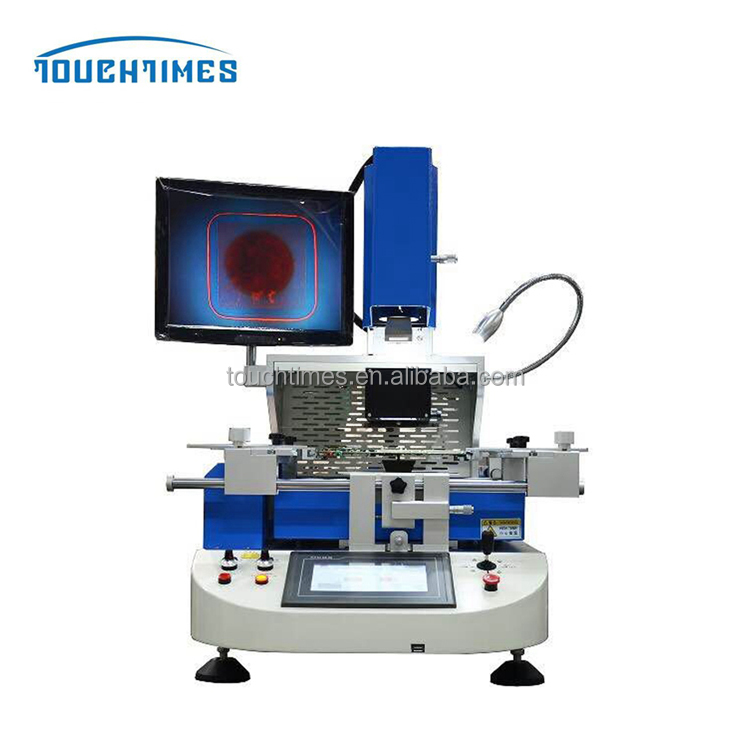 Automatic Optical High Precision BGA Rework Station WDS-620