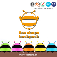 2016 Soft Backpacks For Children
