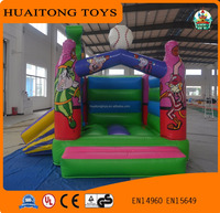 2016 Indoor or Outdoor Bounce House, Inflatable Baby Bouncer House for Sale