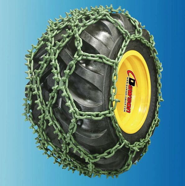 14mm,16mm,19mm Fixed/Floating Ring Skidder Chain,alloy chains,snow chains