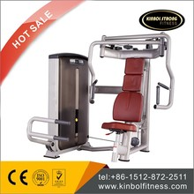 KBS-001Seated Chest Press/Fitness equipment/Gym equipment