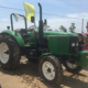China factory made farm agriculture tractor