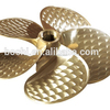 Five Blade High Speed Boat Copper Alloy Fixed Pitch Propeller