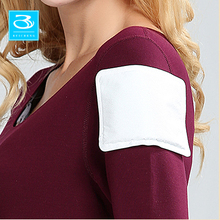 Hot! Customized Pocket Mini Hand/Shoulder Warmer Heating Pads Against Cold