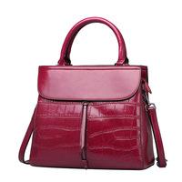 Authentic designer handbag wholesale factory direct famous designer lady bag women genuine leather handbags