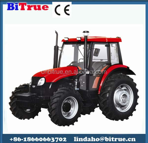 2015 New type customize deutz fahr tractor