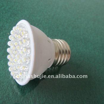 CE ROHS LED energy saving light E27 LED Bulb