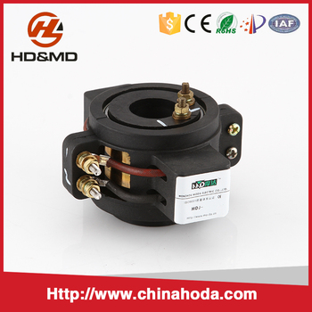 Factory supply miniature Wind Power Slip Ring