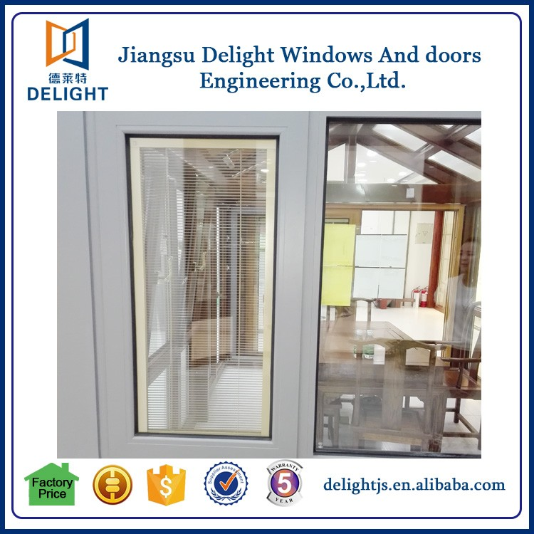 Aluminum alloy sliding screen window philippine design for home