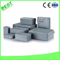 China Supplier High Performance Aluminum Die Cast Enclosure