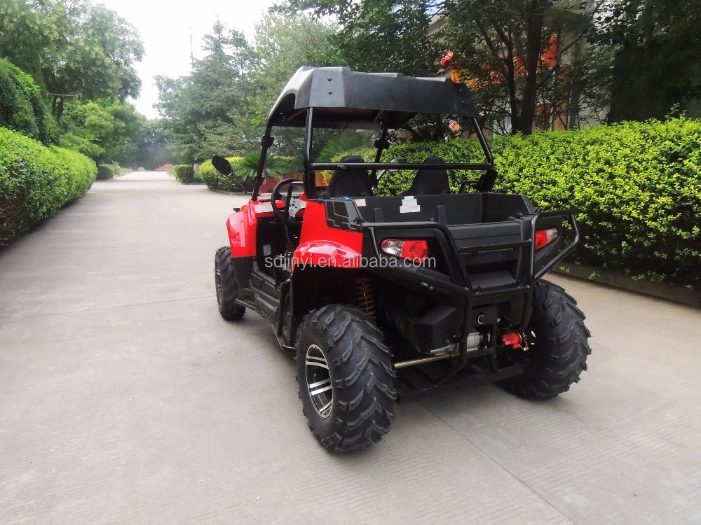 Cheap Best 200cc side by side utv manufacturer in China