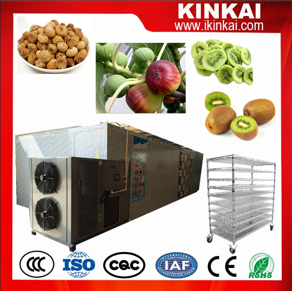 vegetable and fruit dewatering machine/seafood dehydration machine/pineapple dryer equipment