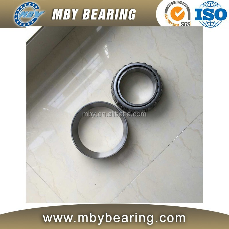 China provide British size single row inch taper roller bearing 28678/28622B