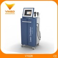 Multifunctional Cavitation Body RF Vacuum Suction Machine with 6 Laser Pads for Weight Loss
