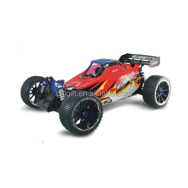 HSP 94051 1/5th Scale AWD Gasoline powered Off-road Buggy