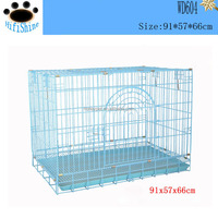Hot Sale 6ft dog indoor/transport kennel cage