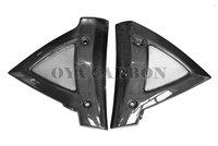 Carbon Fiber motorcycle parts Rad Spoilers for B-King 1300