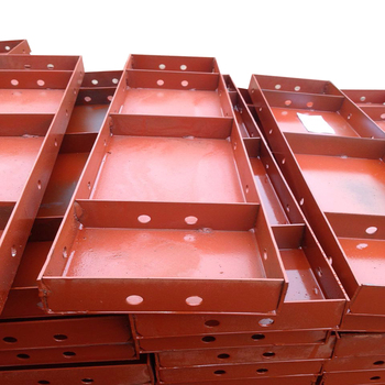 Tianjin Suppier TSX Construction Steel Concrete Formwork with factory best price