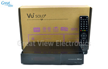 Vu Solo2 HD Internet Sharing Satellite Receiver Linux System Support Youtube Youporn IPTV
