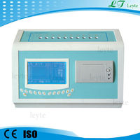 LT2068A lab portable medical equipment ESR analyzer