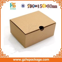 Chinese Guangzhou outer carton largest us corrugated box manufacturers