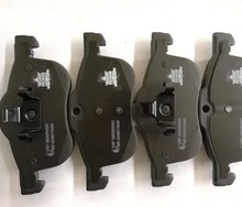 March Expo D1462 Front Brake Pads