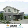 2016 China New Villa Home Designs