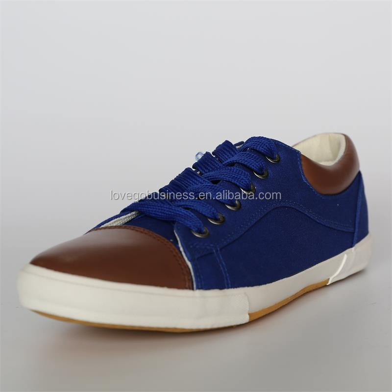 Summer last design men comfortable causal men canvas shoes