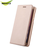 Top Selling Products PU Leather Case Flip Cover For Huawei Honor 8 Leather Phone Case
